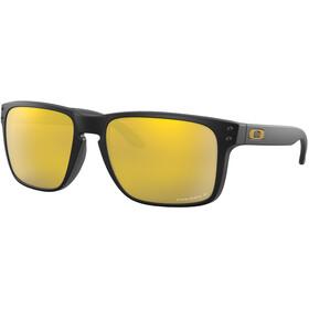 Oakley Holbrook XL Zonnebril Heren, zwart/goud